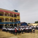 News from Brother Polycarp School Complex in Chad
